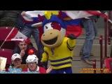 Чемпионат мира 2014 (U-20) / Матч за 3 место / Канада - Россия / Весь матч