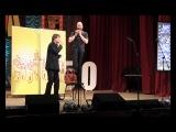СТЭМ «Ползунки» — Выступление на фестивале «Юмористическое противостояние — 2013»