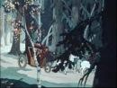 """Мультфильм """"Чудо мельница"""" по мотивам русской народной сказки (1950)"""